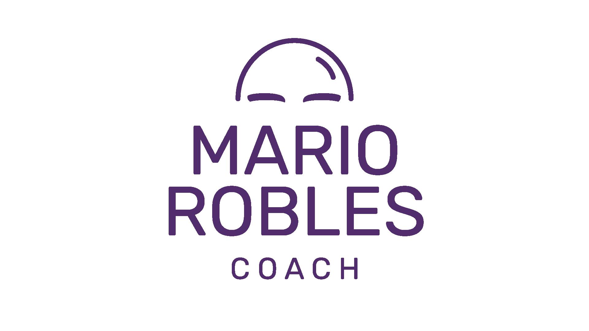 Mario Robles Coach